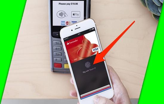 bezopasnost apple pay garantii zashhity dannyx 1