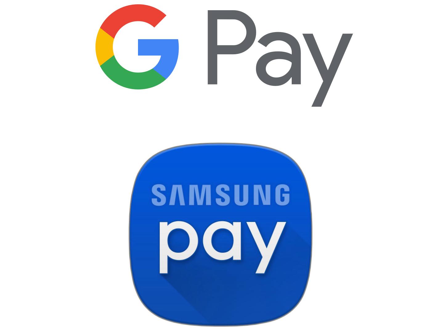 chto luchshe samsung pay ili google pay