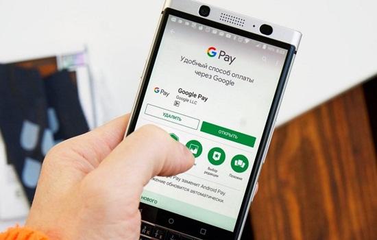 google pay platezhnaya sistema kakie telefony podderzhivayut