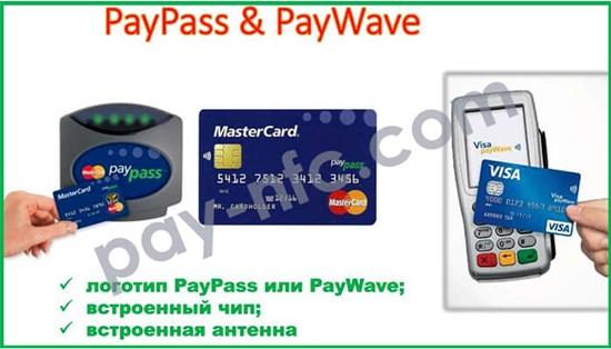 paypass princip raboty prilozheniya 1