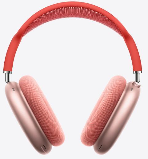airpods max xarakteristiki dizajn kachestvo zvuka cena