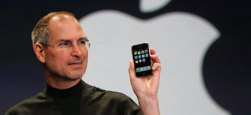 apple prodala pochti 2 mlrd iphone za 13 let