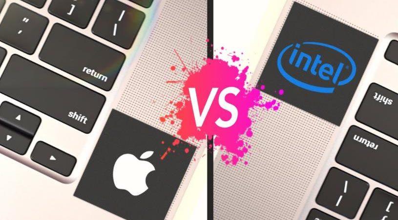 chto luchshe mac na processore intel ili apple silicon