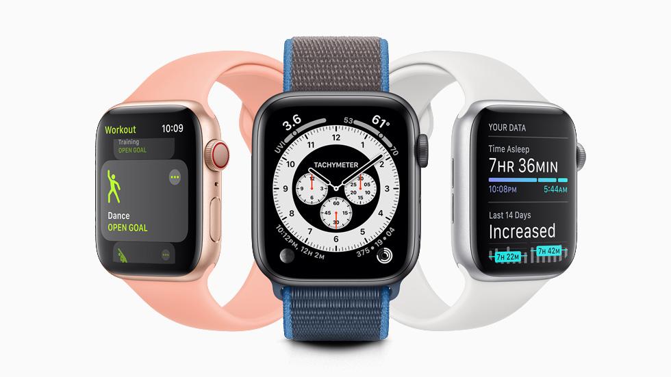 iphone apple watch novye vozmozhnosti