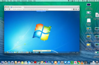 kak kompaktno ustanovit windows 7 na mac s 128gb hdd mega urok