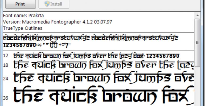 kak sozdat ttf shrift iz skanirovannyx izobrazhenij s pomoshhyu fontographer
