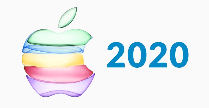 kalendar prezentacij apple na 2020 god