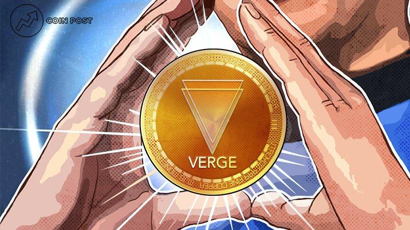 kriptovalyuta verge xvg kak kupit kurs monety i ee perspektivy 1