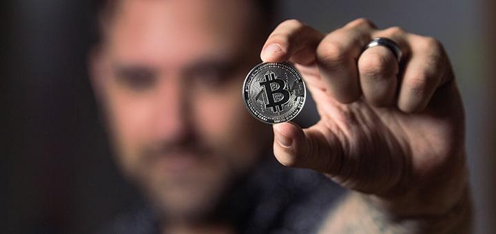 kto pridumal bitkoin istoriya sozdaniya kriptovalyuty 1