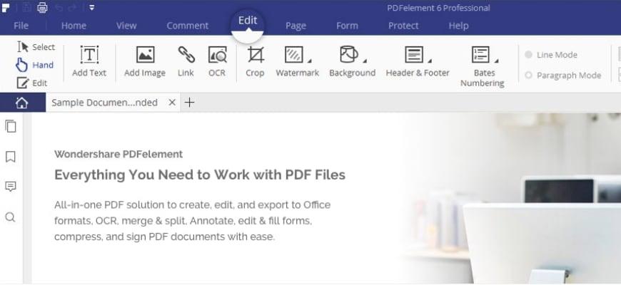 luchshij pdf redaktor dlya mac pdfelement 6