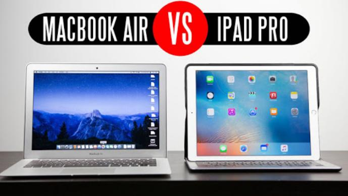 macbook air ili ipad pro chto vybrat
