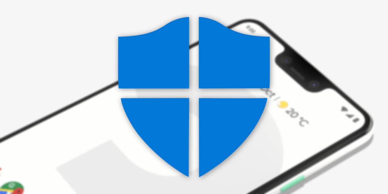 microsoft vypustit antivirus dlya ios i android