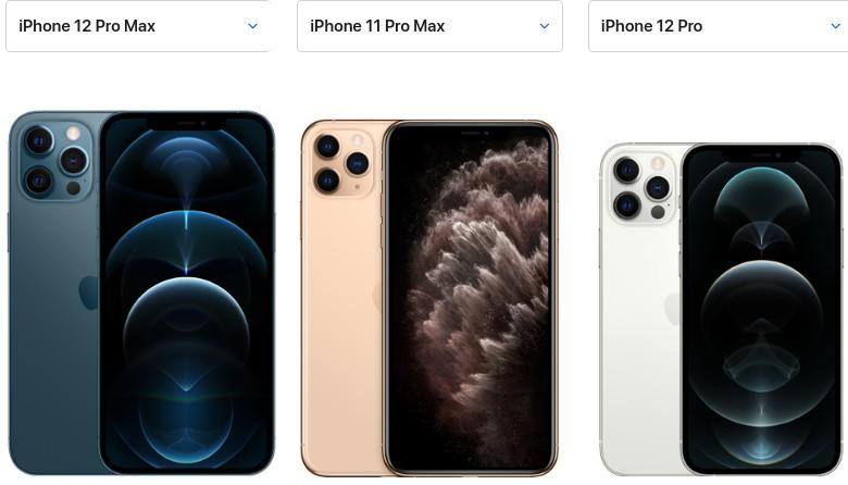 obzor iphone 12 pro max i opyt ispolzovaniya