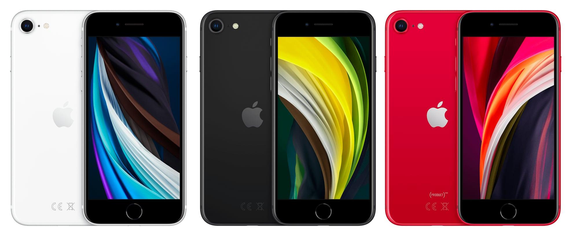 obzor novogo iphone se 2 pokoleniya