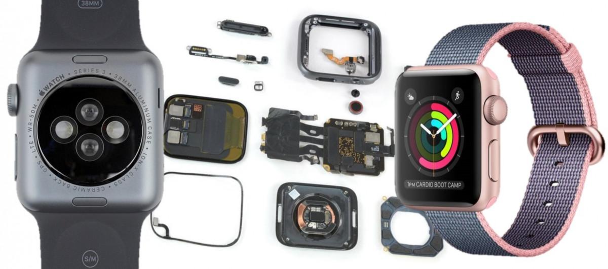 remontnoprigodnost apple watch