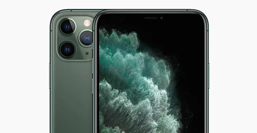 selfi kamera iphone 11 pro max okazalas ne luchshej na rynke
