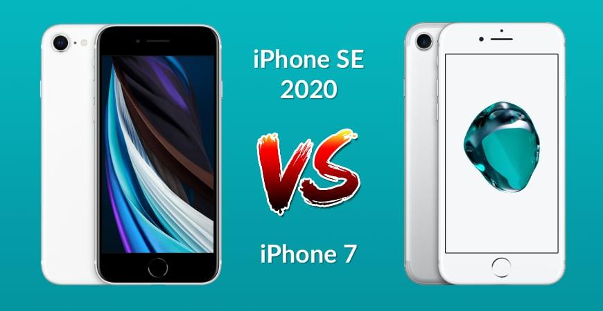 sravnenie iphone se 2020 i iphone 7 stoit li menyat