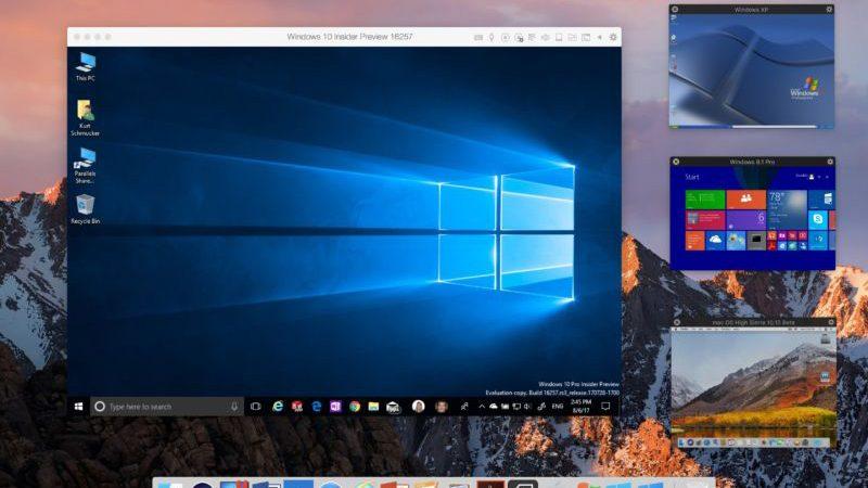 ustanovka windows 7 na mac s pomoshhyu bootcamp assistant shag 3