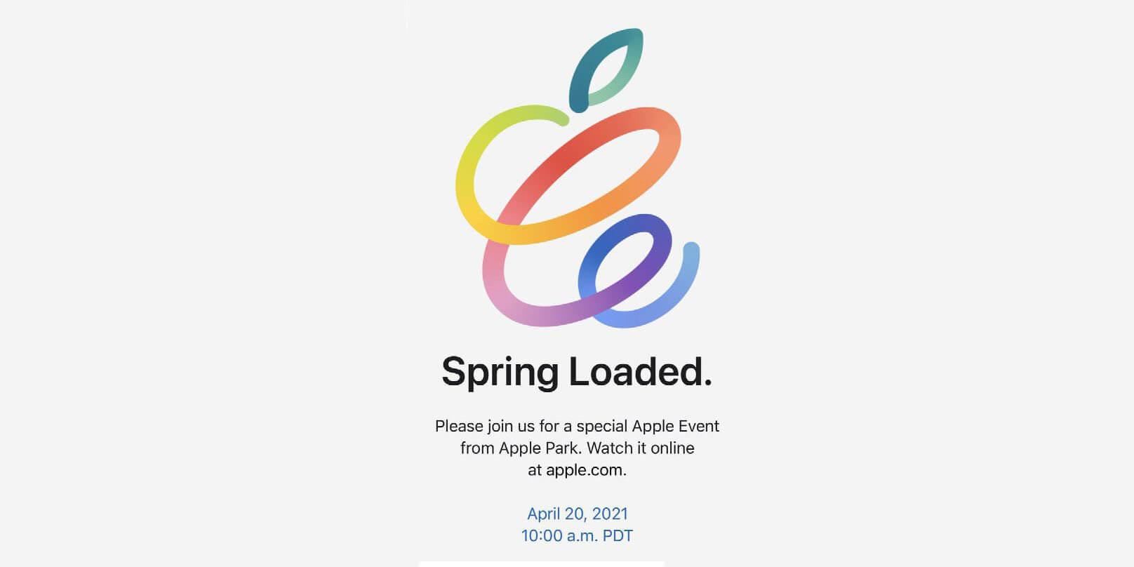 vesennyaya prezentaciya apple 2021
