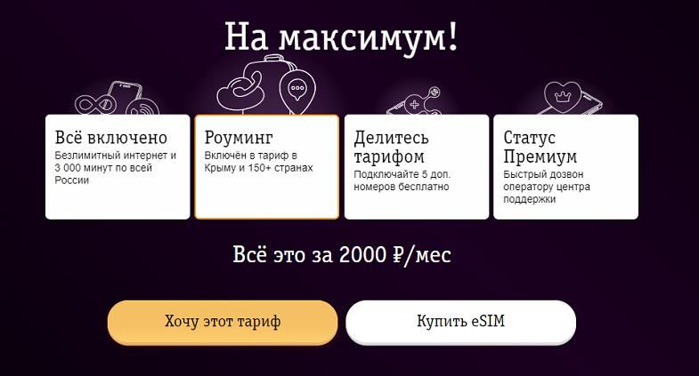 samye vygodnye tarifnye plany rossijskix operatorov dlya mezhdunarodnogo rouminga