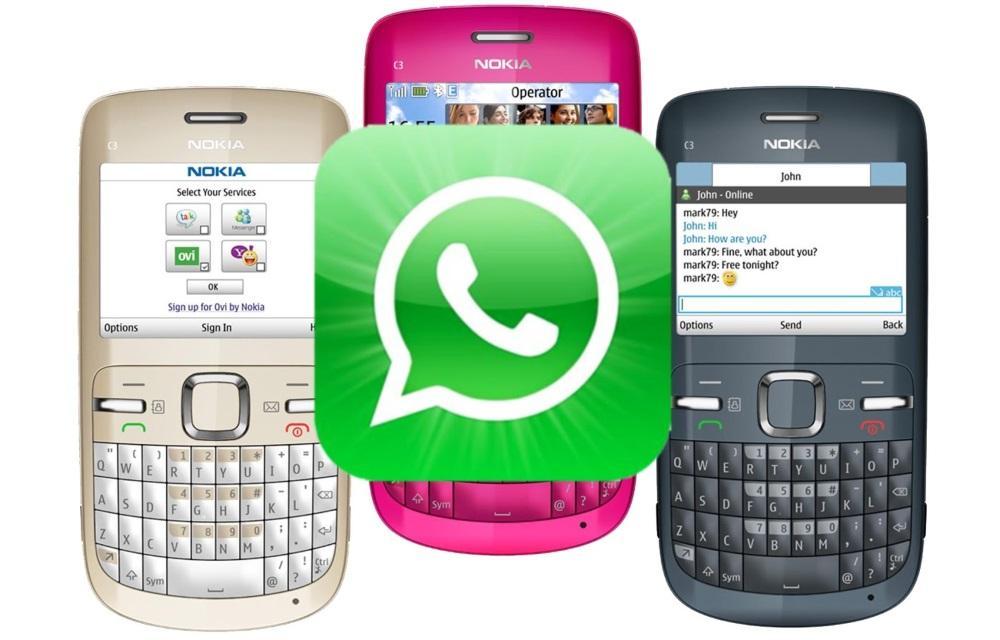 kak ustanovit whatsapp na telefon nokia s40 poshagovaya instrukciya