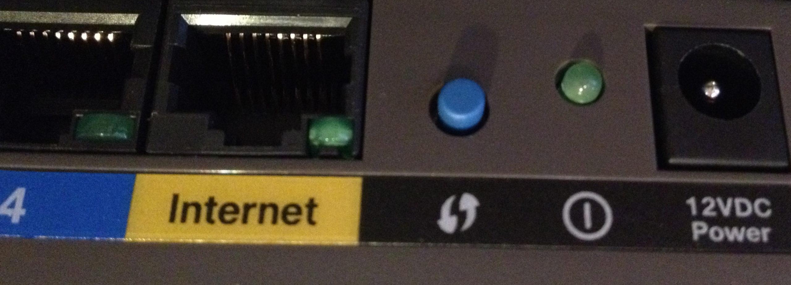 chto takoe wifi protected setup