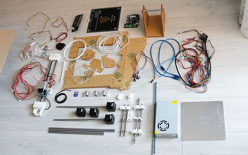 kak sdelat 3d printer svoimi rukami instrukciya i sovety